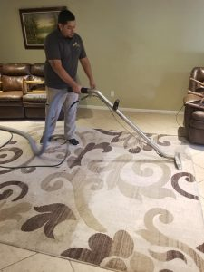 Area Rug Cleaning - Oops! Steam Cleaning